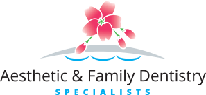 Aesthetic & Family Dentistry Specialists logo
